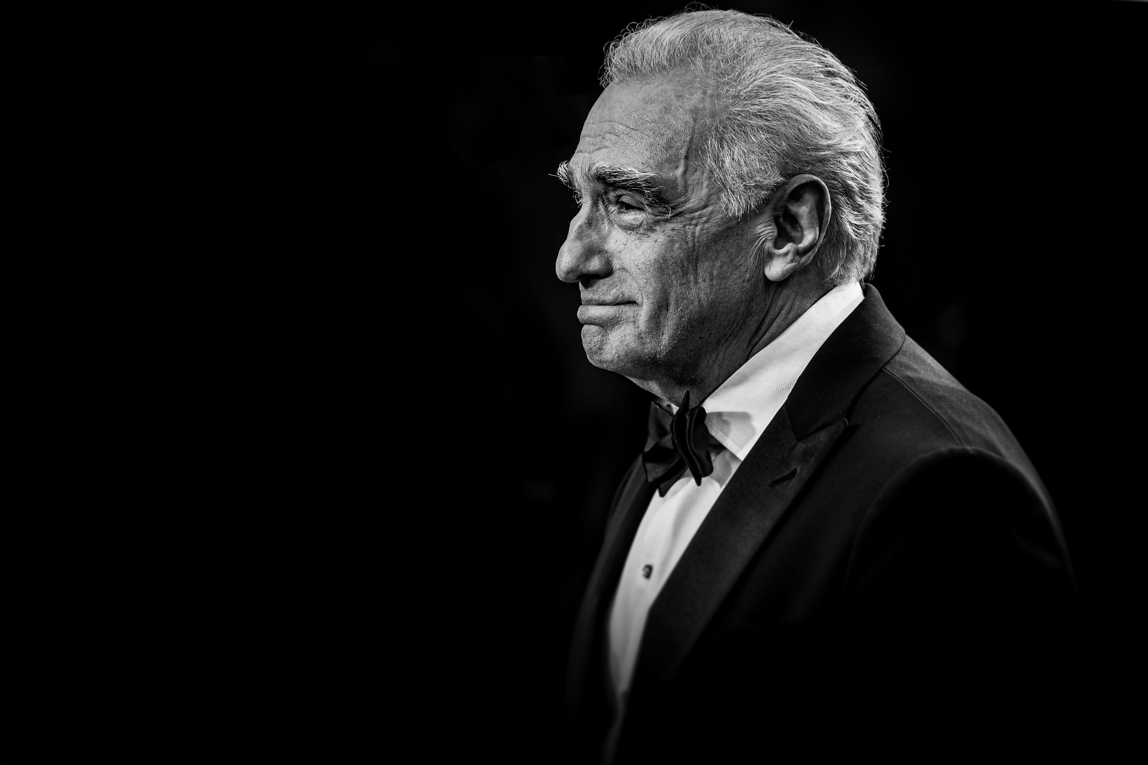 La mejor colección de películas de Martin Scorsese en Amazon