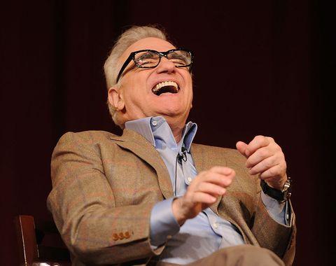 Martin Scorsese Marvel Joker
