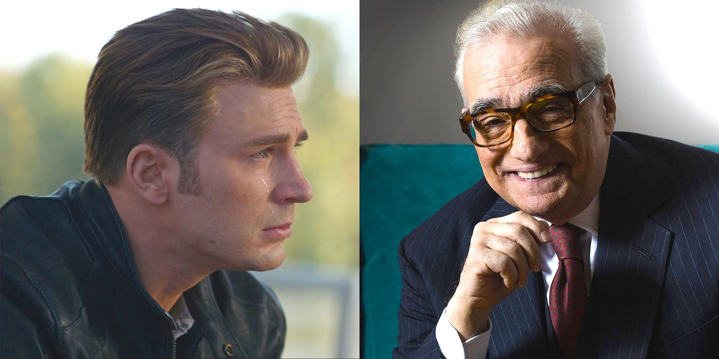 Martin Scorsese's Claim That Marvel Movies Aren't Art Has Sparked a Passionate Debate