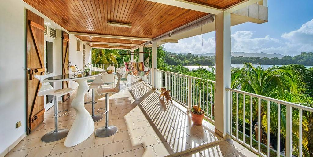 5 Affordable Caribbean Airbnbs You Can Book Right Now