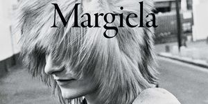 Martin Margiela In His Own Words Director Reiner Holzemer