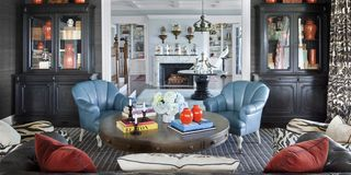 14 Small Living Room Decorating Ideas - How to Arrange a Small ...