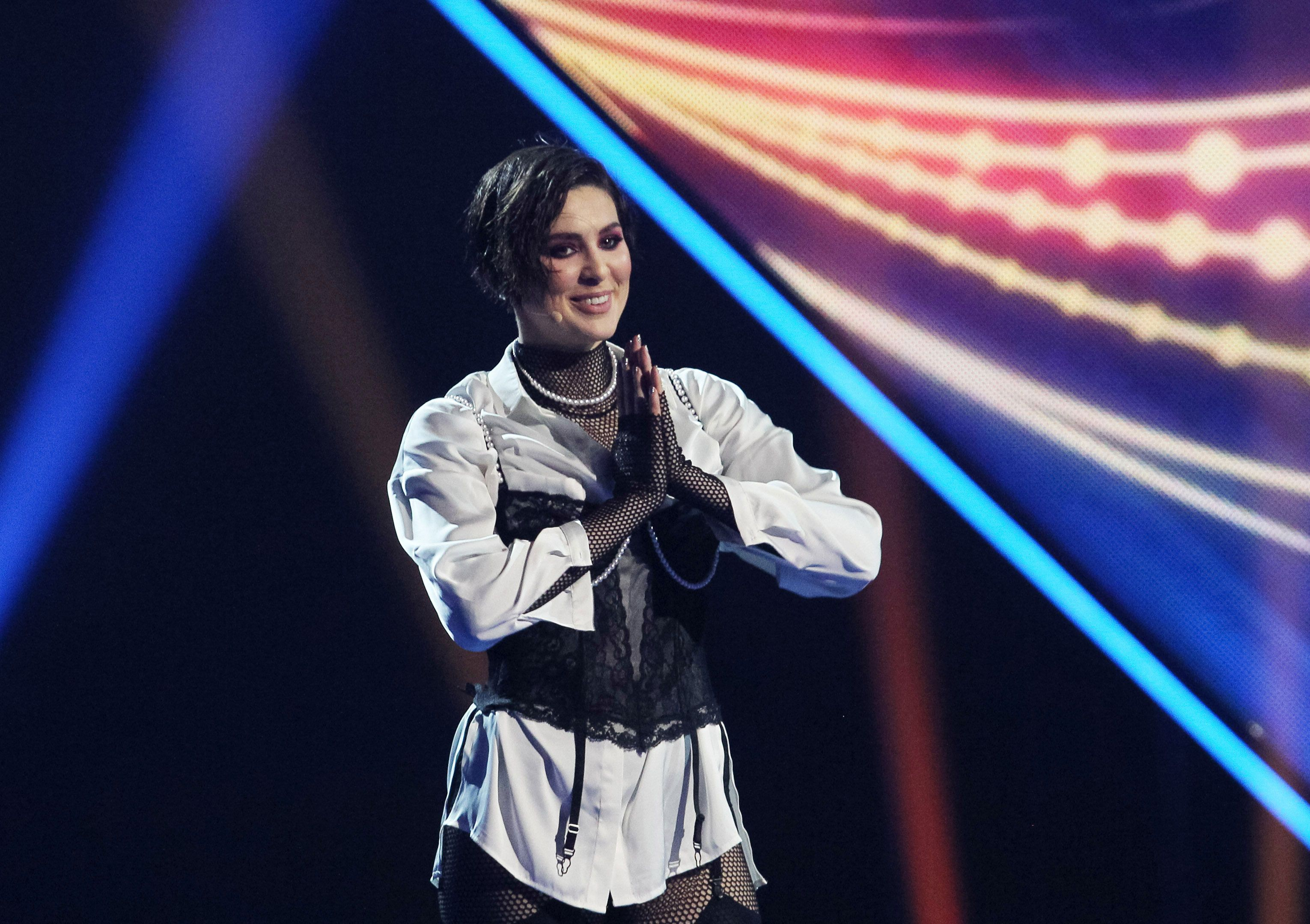 Ukraine quits Eurovision 2019 after its contestant pulls out of competition