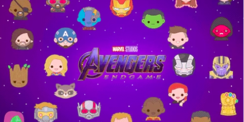Does An Avengers Endgame Emoji Hint At The Return Of A
