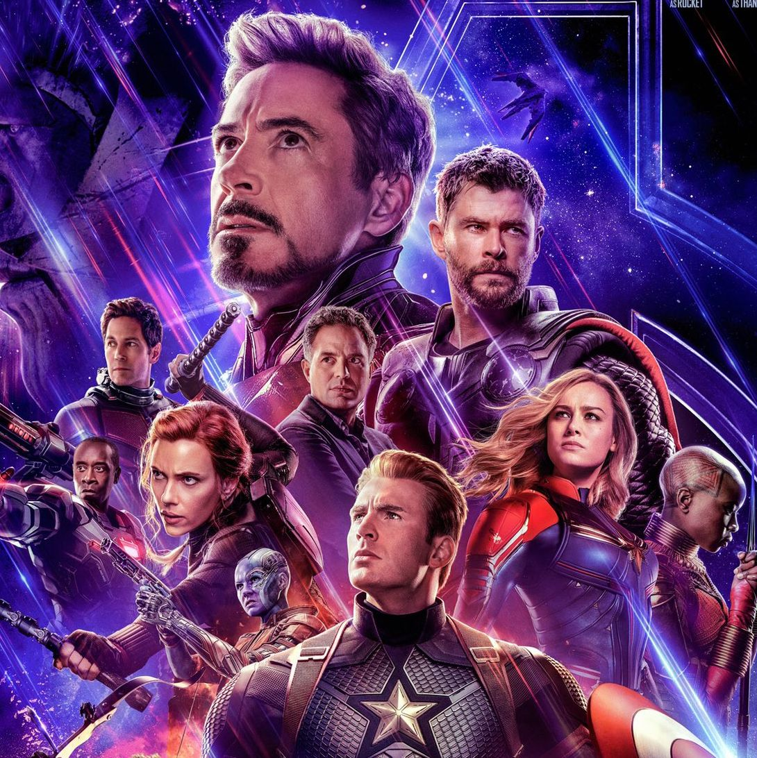 Marvel boss gives the pre-Avengers: Endgame movies a new name