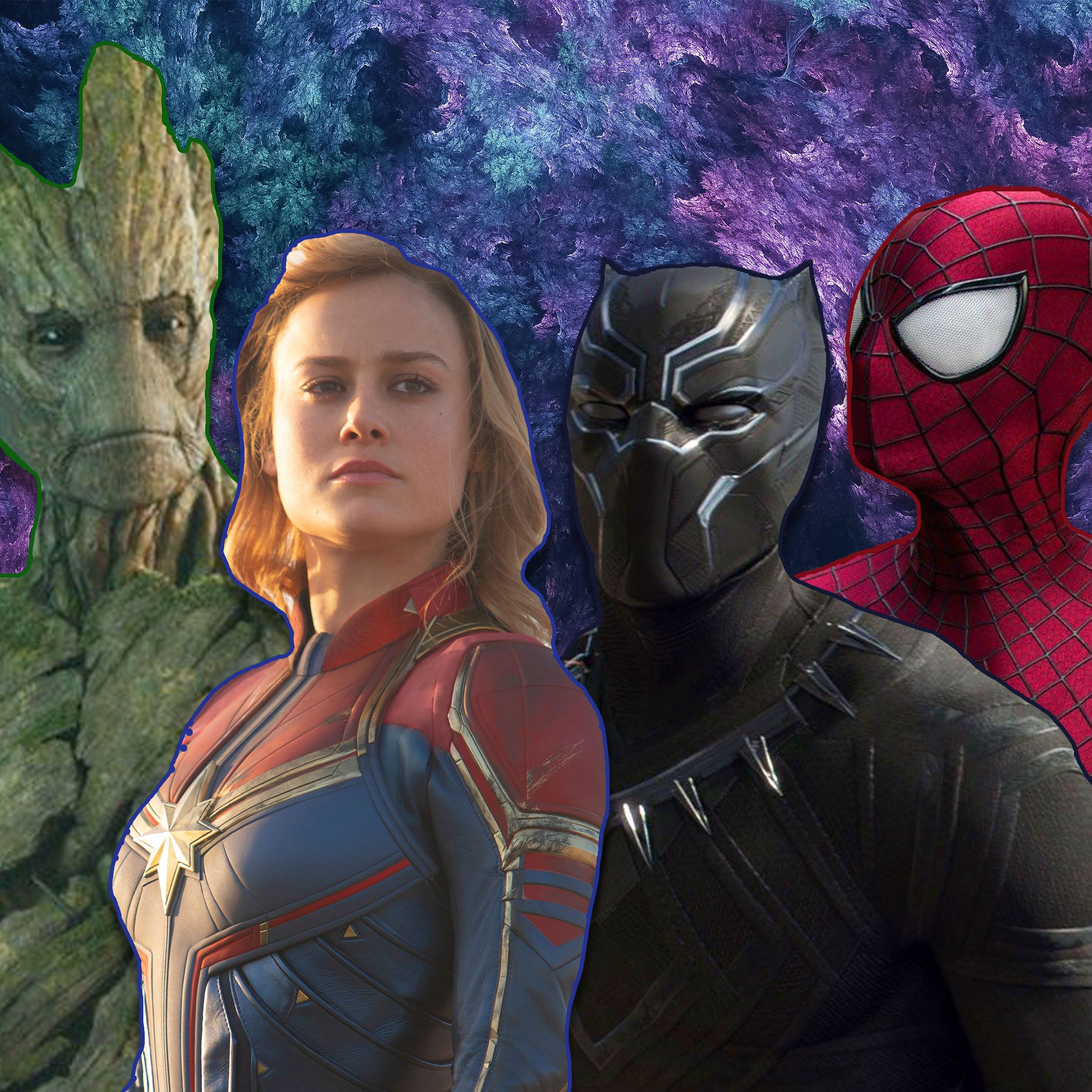 What's likely to happen in Marvel Phase 5?