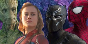 Marvel Phase 5 speculation, Spider-Man, Black Panther, Captain Marvel, Guardians fo the Galaxy