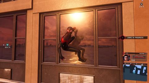 marvel's spider man miles morales – playstation 5