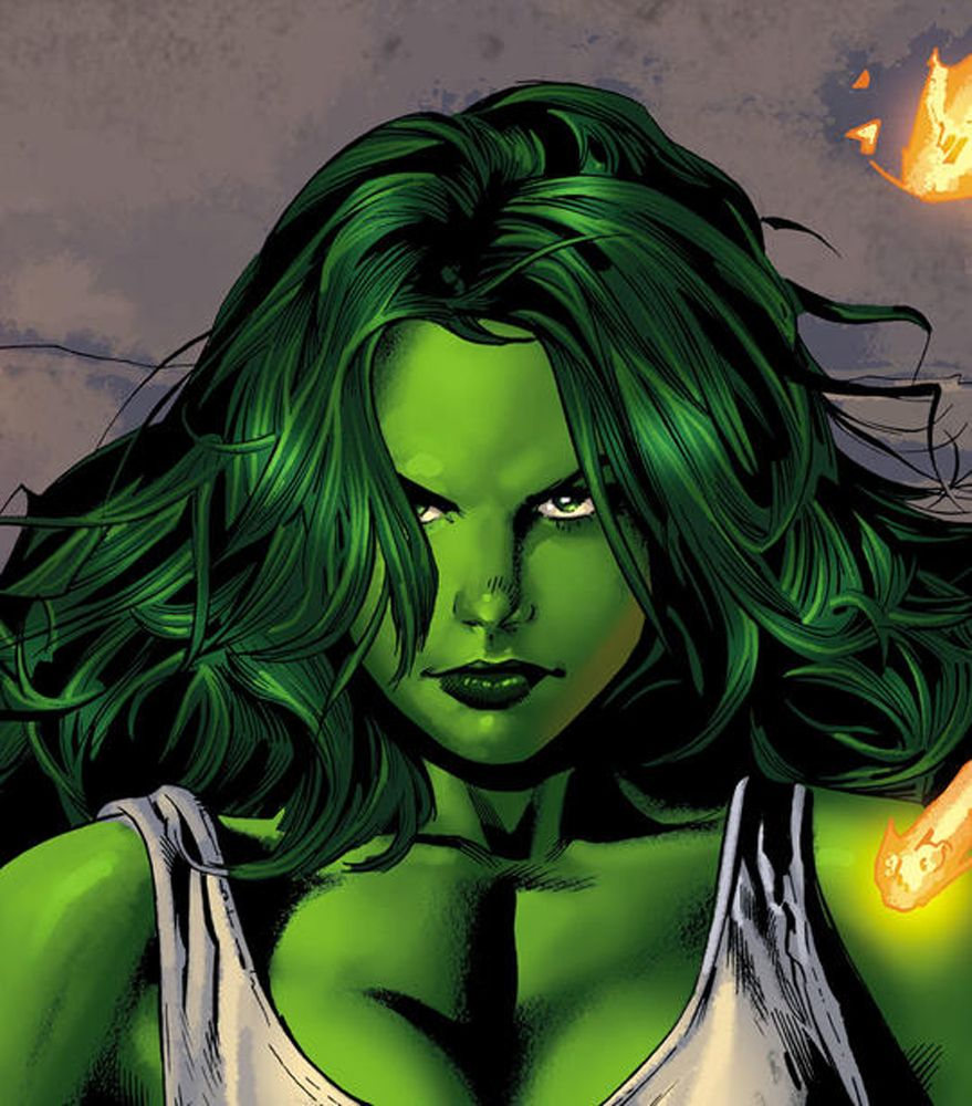 Avengers: Endgame's Hulk actor Mark Ruffalo reveals his pick to play She-Hulk
