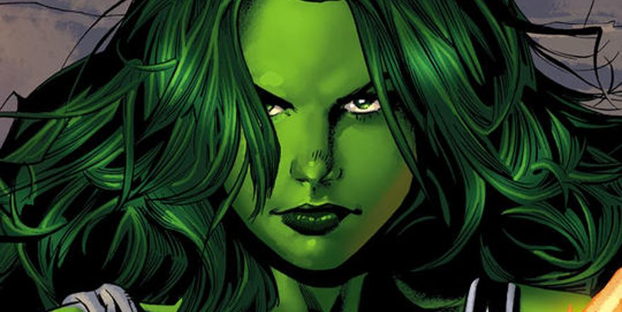 Marvel writer confirms She-Hulk series has finished all scripts