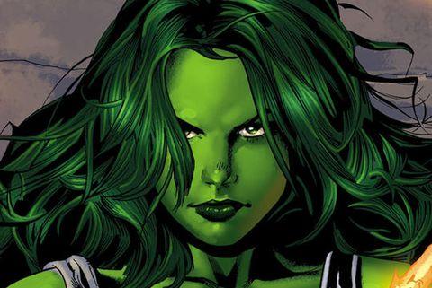 Marvel's She-Hulk