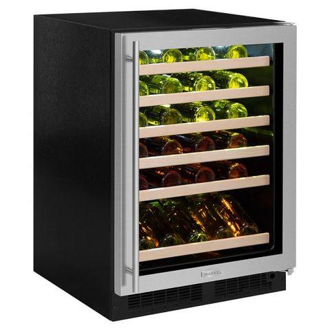 marvel wine fridge