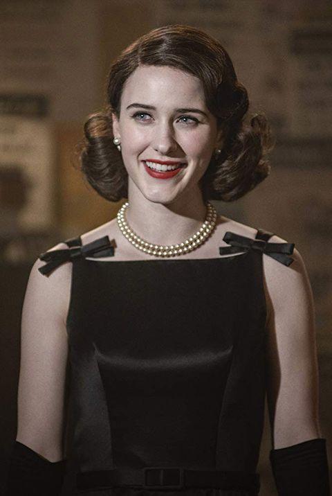 The Marvelous Mrs. Maisel Season 2