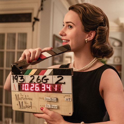 The Marvelous Mrs. Maisel Season 3: Everything We Know So Far