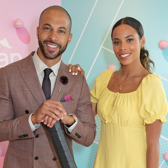 Rochelle And Marvin Humes Announce They Re Expecting Their Third Baby
