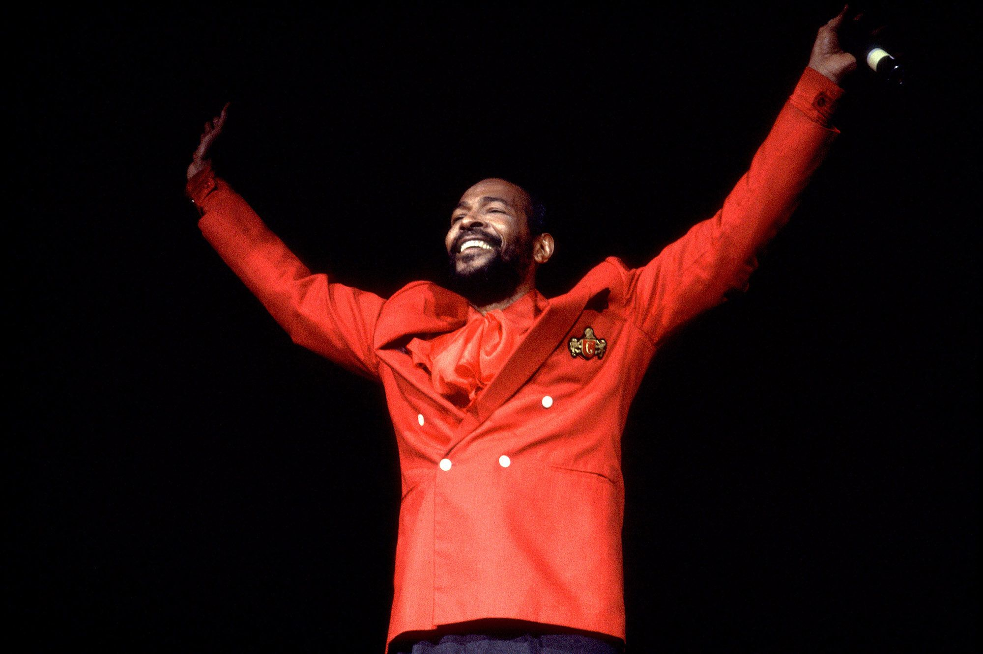 Any Country That Could Produce Marvin Gaye Has Reason to Hope