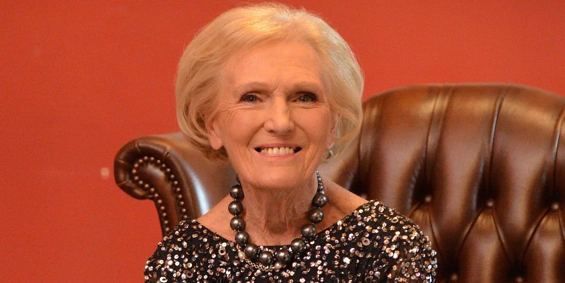 Mary Berry lands brand new BBC show