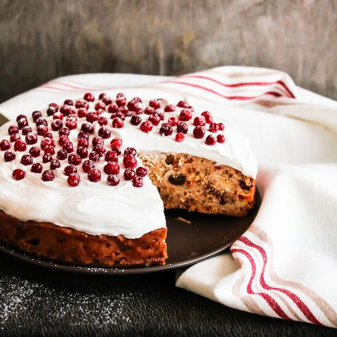 mary berry christmas cake