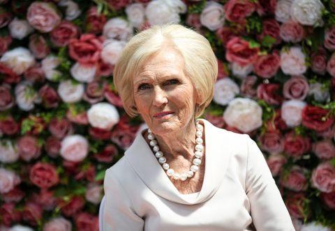 Mary Berry gardening tips