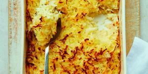 Mary Berry potato gratin