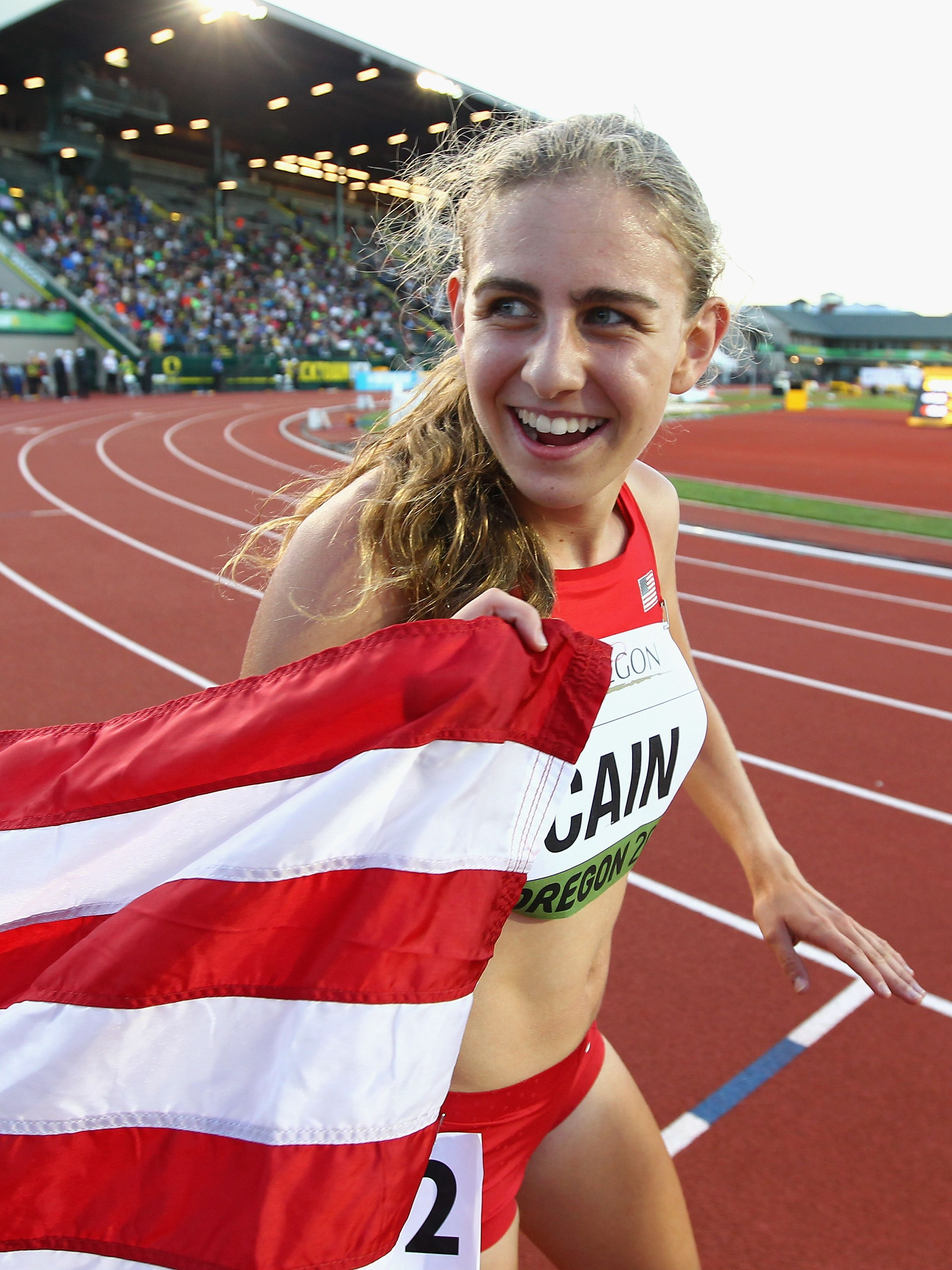The Latest in Mary Cain's Allegations Against Nike and Salazar