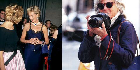 Photographer, Camera operator, Fashion, Photography, Cameras & optics, Journalist, Eyewear, Dress, Videographer, Model,