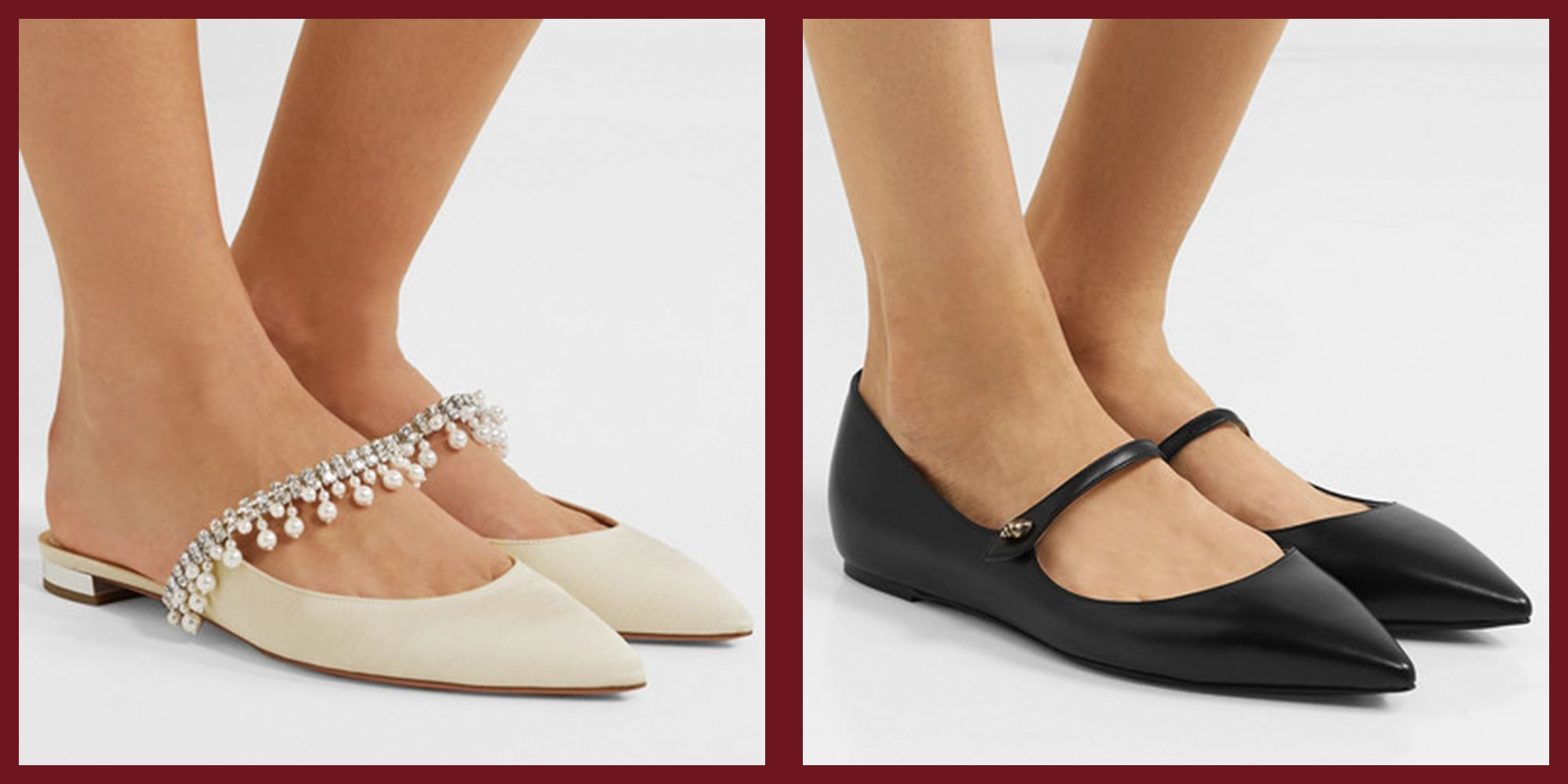 The 9 Best Mary Jane Shoes to Wear This