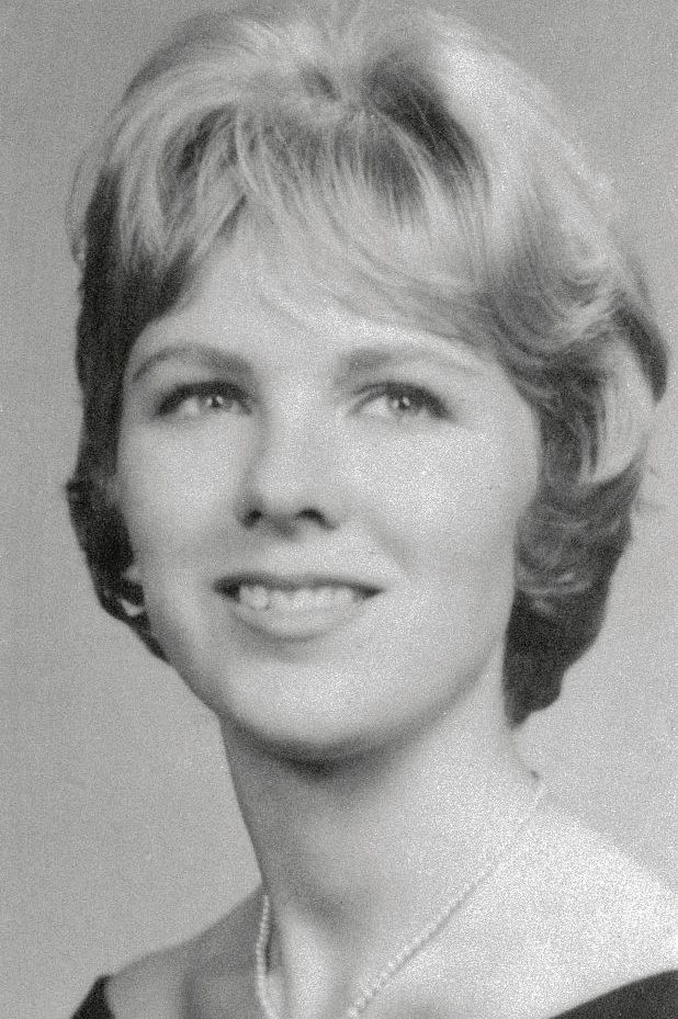 file photo of mary jo kopechne