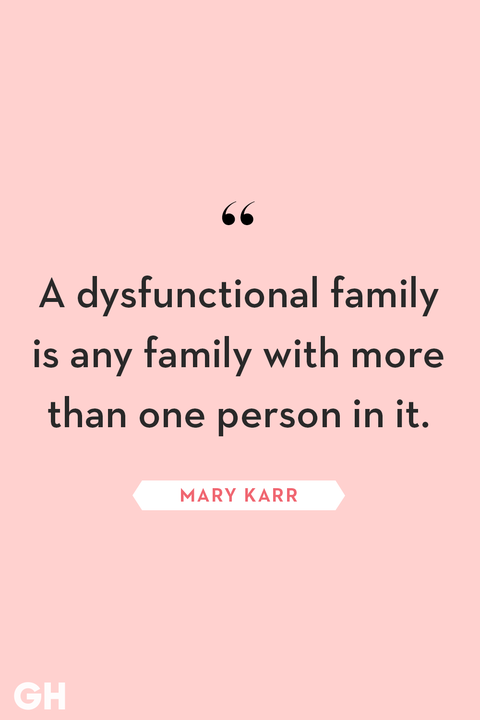 40 Family Quotes - Short Quotes About the Importance of Family