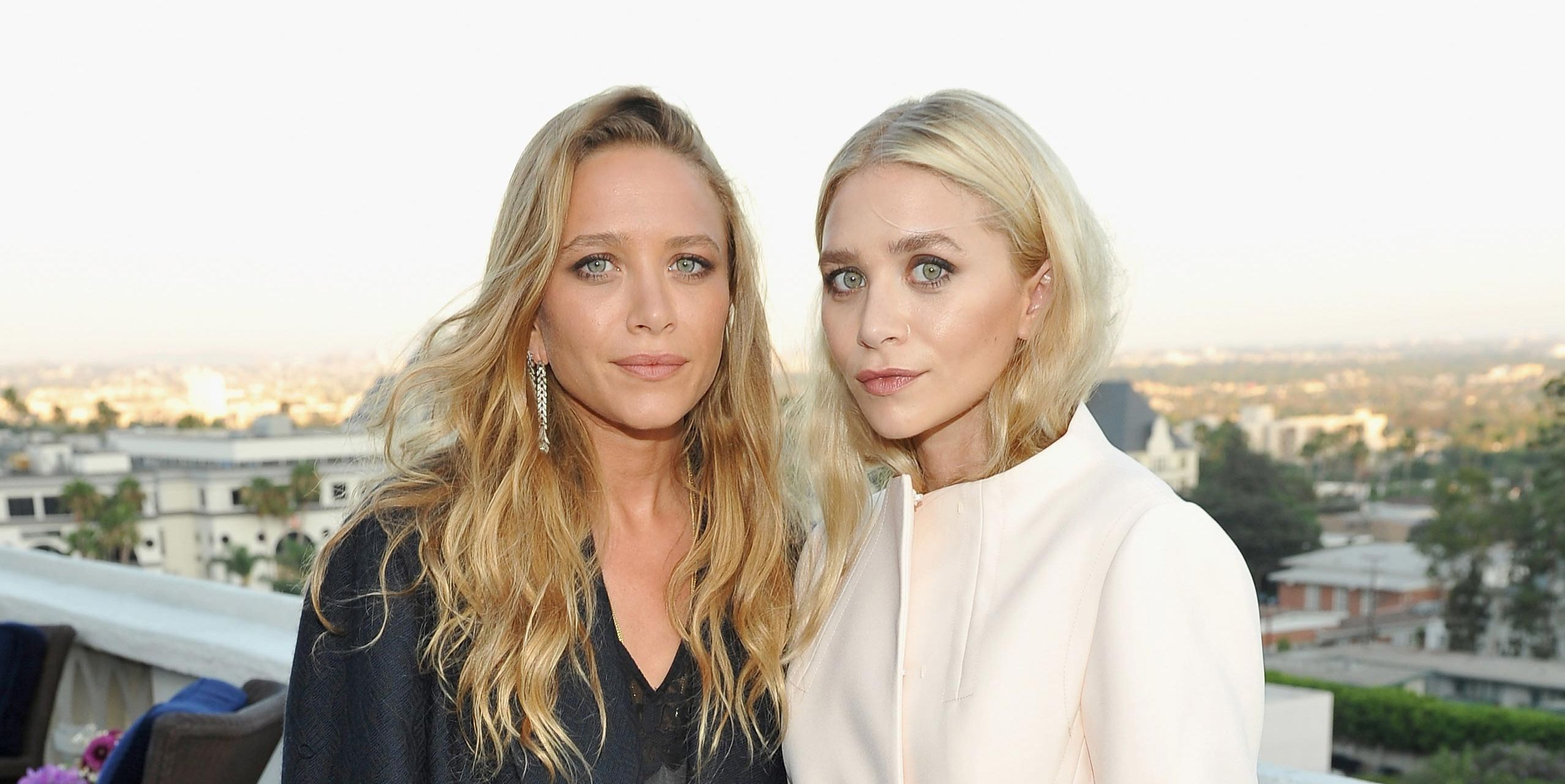Mary-Kate and Ashley Olsen Didn't Cast a Single Model of Color for Their Latest Fashion Show