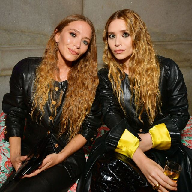 Why Mary-Kate and Ashley Olsen Live Ultra-Private Lives