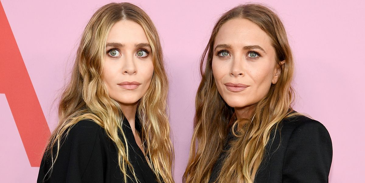 Mary-Kate and Ashley Olsen Just Gave a Very Rare Interview for the First Time in a Long Time