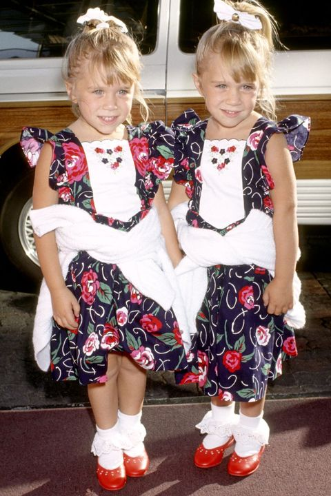 olsen twins getty