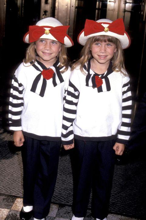 olsen twins getty