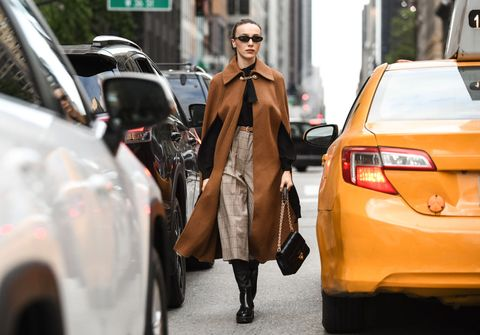 street style in new york city   october 2020