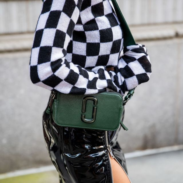 Street Style - New York Fashion Week Septembre 2019 - Jour 7