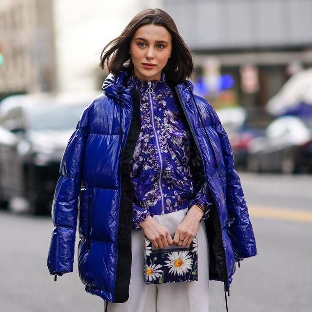 street style day 4  new york fashion week february 2020