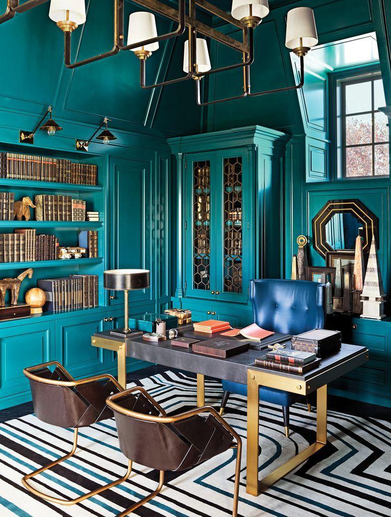 1f7072c2 Best Interior Designers - 100+ Top Interior Designers from Elle Decor