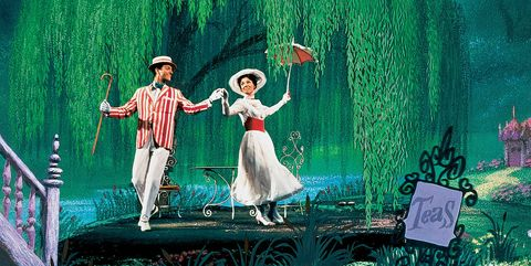 Green, Musical, Tree, Performing arts, Performance, Adaptation, Illustration, Stage, Theatrical scenery, Plant,