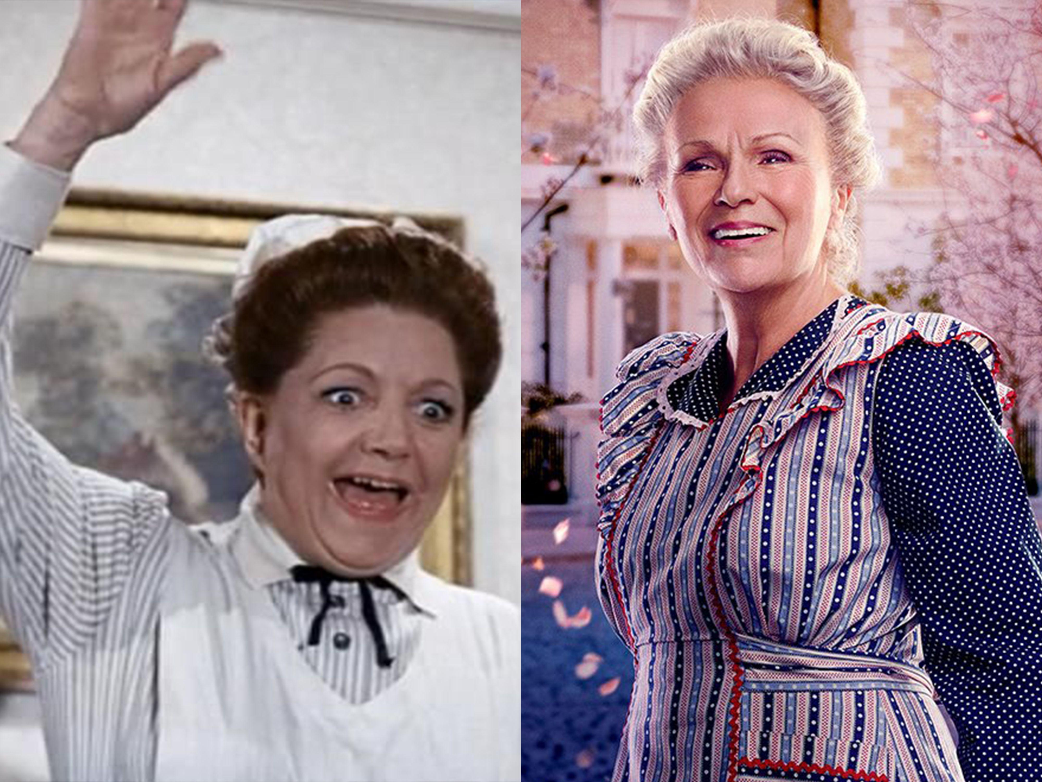 Ellen the Maid