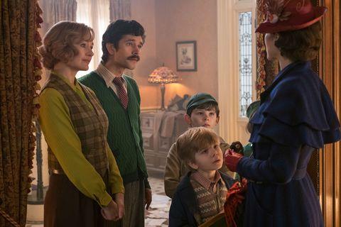 mary poppins returns soundtrack mp3