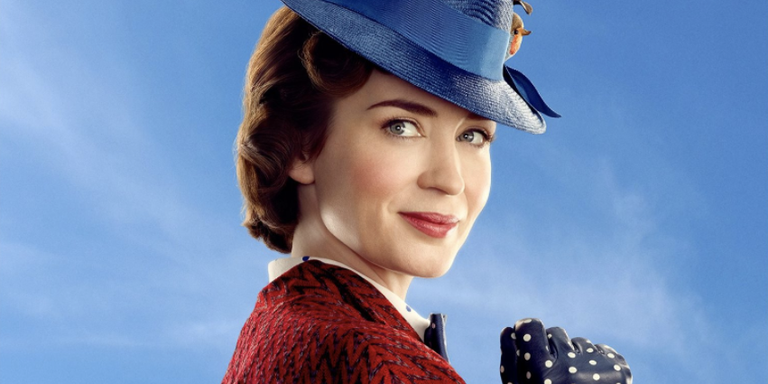 Kuvahaun tulos haulle mary poppins returns