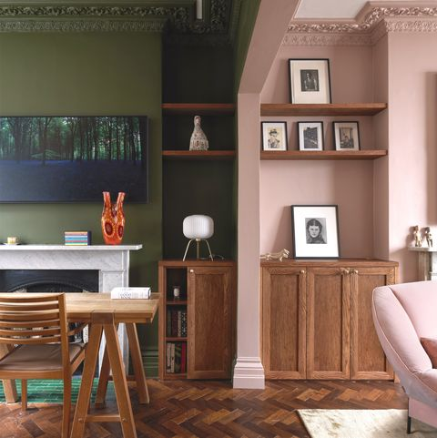 mary portas home by space a london