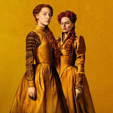 mary queen of scots true story who was mary queen of scots in