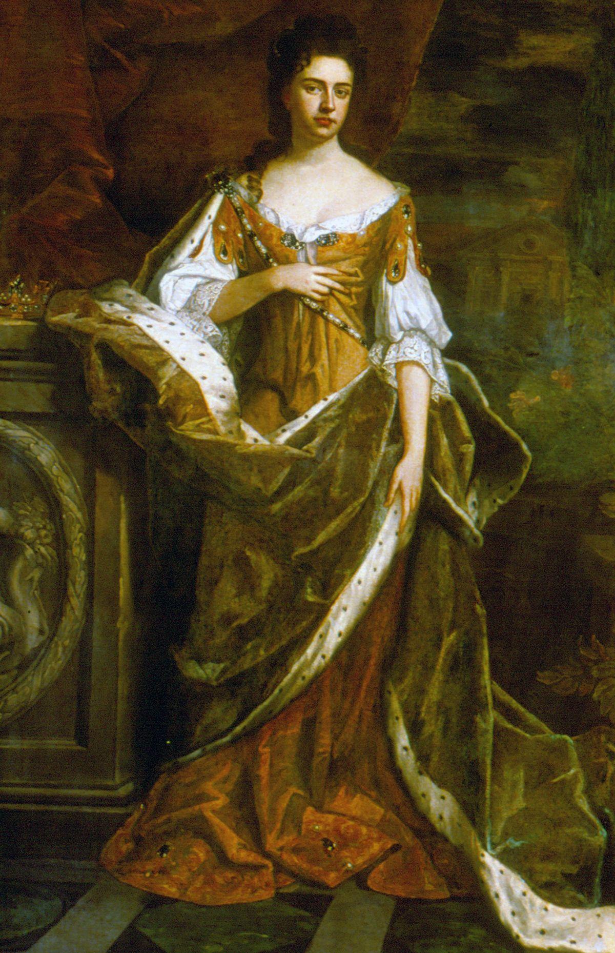 メアリー2世