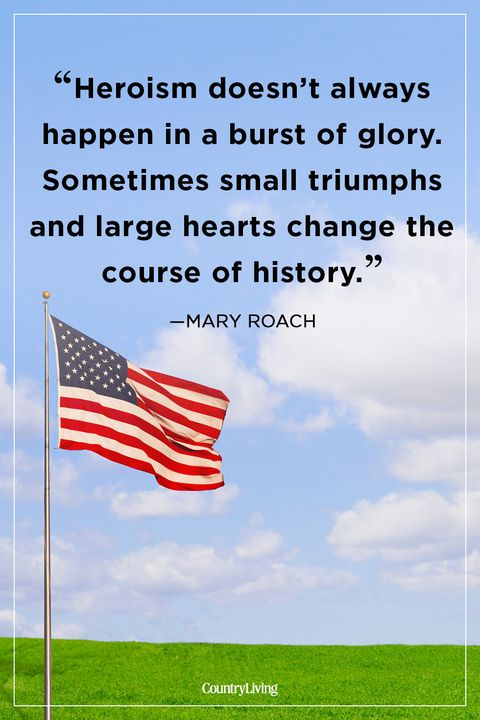 30+ Famous Memorial Day Quotes That Honor America\'s Fallen ...
