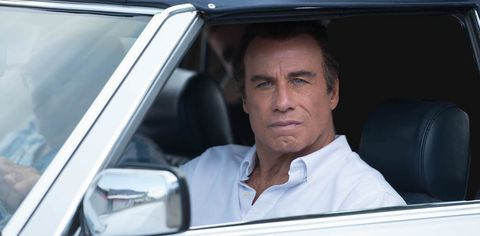 Más veloz que la muerte (2018) John Travolta