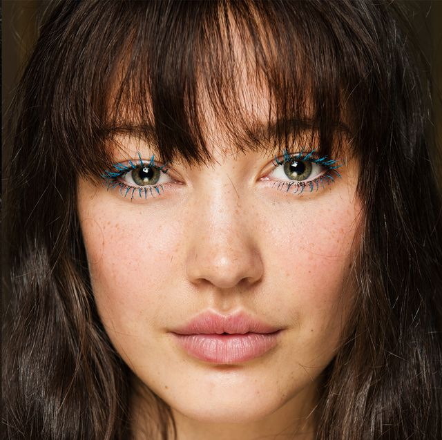 29937c98b57 9 Best Colored Mascaras of 2019 - How To Wear Colored Mascara