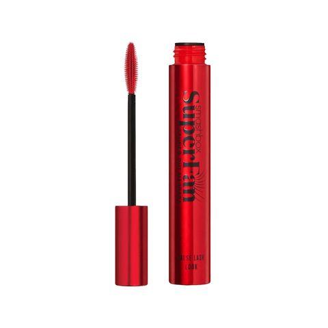smashbox mascara zwart rood
