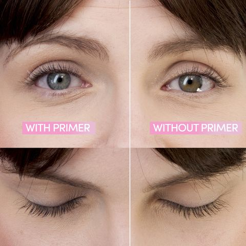 199f1a0d5a4 Mascara Primer - Do Mascara Primers Really Work? We Put Four to The ...